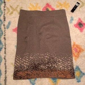 Nic + Zoe skirt